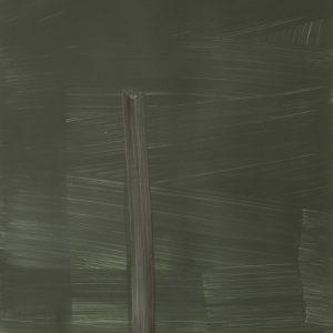 Untitled / 40 cm x 50 cm / Acryl auf Leinwand / 2012