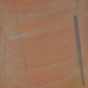 Silk / Acryl auf Leinwand / 60 x 70 cm / 2016