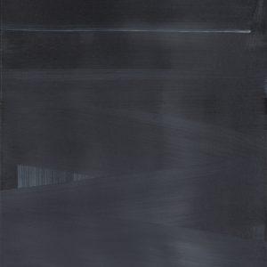 Passage / Acryl auf Leinwand / 50 cm 65 cm / 2014