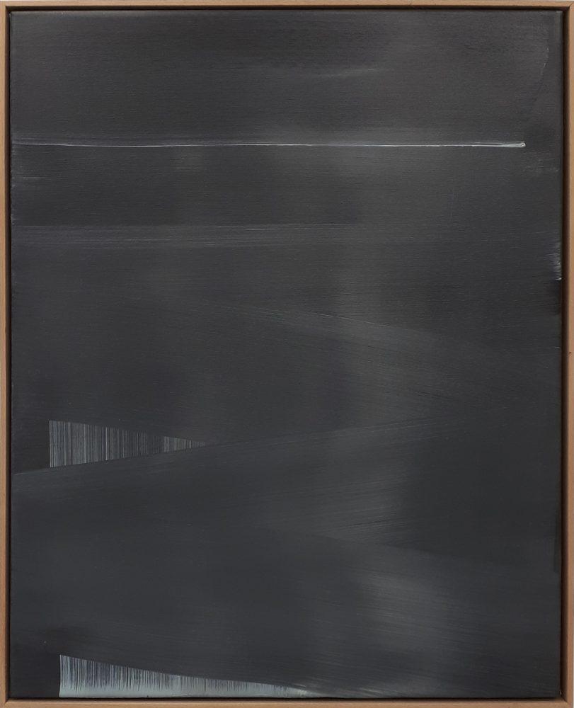 Passage / Acryl auf Leinwand / 50cm x 65cm / 2014